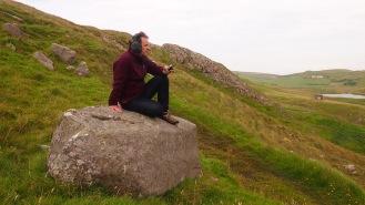 Residency Shetland Isles (2015)