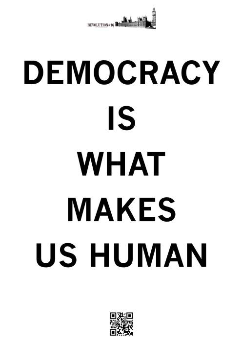 A People's Manifesto (2015)