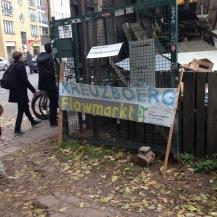 Kreuzberg Flohmarkt