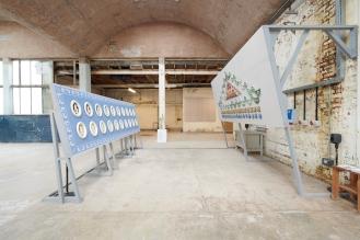Handmade : Automation, British Ceramics Biennial (2017)