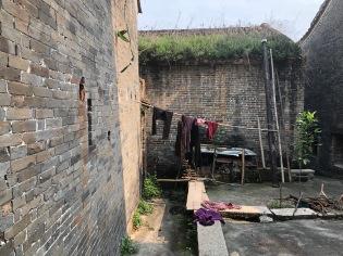 Kenbo village